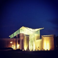 Photo taken at Airborne & Special Operations Museum by Ginger G. on 6/29/2015
