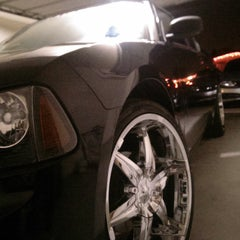 Photo taken at Long Wong's by the phoenix mobile auto detail .. on 12/24/2014