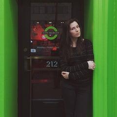 Photo taken at City Cafe by Alexandra W. on 12/16/2014