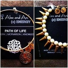 Photo taken at Alex and Ani Institute by Julianne C. on 11/12/2012