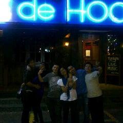 Photo taken at De Hooi by Shinta. SH MH on 12/28/2012