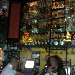 Photo taken at Isla Cantina by Dirk K. on 1/1/2013