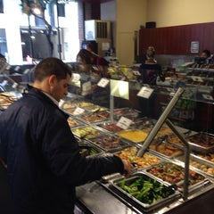 Photo taken at Lee's Deli by Kevin N. on 1/14/2014