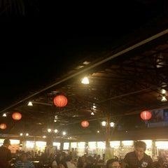 Photo taken at 118 KK Food Court by Daniel &. on 10/3/2012