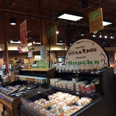 Photo taken at Wegmans by [RAPH]AEL™ on iHeartRadio on 10/27/2013