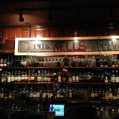 Photo taken at Kells Irish Restaurant & Pub by Chris 'Spike' S. on 7/27/2013