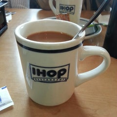 Photo taken at IHOP by LaTanya B. on 5/25/2014