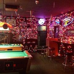 Photo taken at Cozy Inn by James L. on 12/21/2012