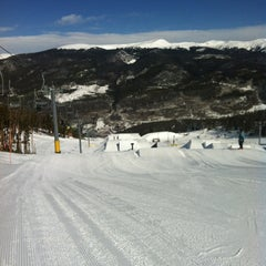 Photo taken at A51 Terrain Park by Omar O. on 2/19/2013
