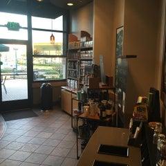 Photo taken at Starbucks by Ray K. on 10/25/2015