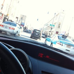 Photo taken at Zipcar by tankboy on 12/30/2012