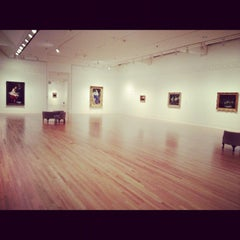 Photo taken at Frye Art Museum by Denise C. on 9/16/2012