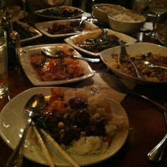 Photo taken at P.F. Chang's by Daniel.MD on 11/9/2012