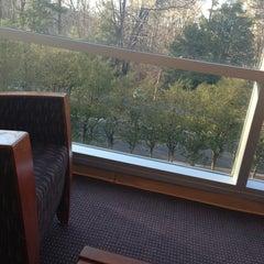 Photo taken at Earl Gregg Swem Library by Tattiana B. on 3/20/2013