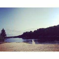 Photo taken at Pennsylvania by Carolina B. on 8/9/2014
