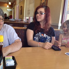 Photo taken at IHOP by Sherri P. on 6/6/2014