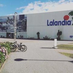 Photo taken at Lalandia Billund by Fabrizio F. on 9/27/2015
