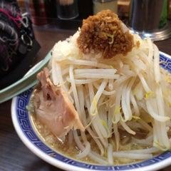 Photo taken at 山勝 角ふじ 二十世紀が丘店 by Kyouichi U. on 11/24/2014