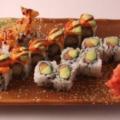 Photo taken at Fulin's Asian Cuisine by Fulin's Asian Cuisine on 12/4/2014