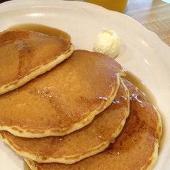 Photo taken at The Original Pancake House by Jade K. on 4/19/2013
