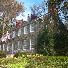 Photo taken at Milton Inn by Evan F. on 10/14/2012