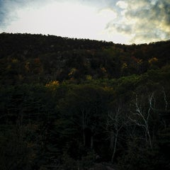 Photo taken at Dorr Mountain by sam on 10/14/2013