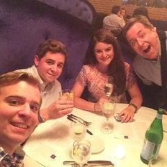 Photo taken at Match Restaurant by bill h. on 4/10/2015
