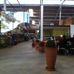 Photo taken at Mercado Municipal de Santo Amaro by Kiko L. on 9/29/2012