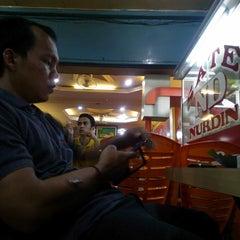 Photo taken at Restoran Kubang Hayuda by Eka K. on 10/10/2014