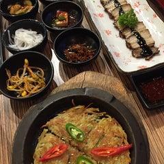 Photo taken at Seoul Yummy by Teresa N. on 10/29/2015