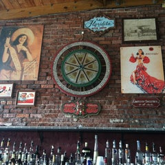 Photo taken at El Meson de Pepe by Bethany L. on 7/15/2013