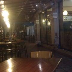 Photo taken at Rico's Café Zona Dorada by Ernesto A. on 5/13/2013