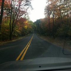 Photo taken at Tolland, CT by Lea L. on 10/3/2013