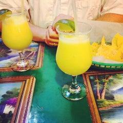 Photo taken at San Juan Restaurant by Alden C. on 5/16/2015