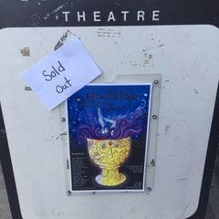 Photo taken at Annex Theatre by Ed C. on 6/27/2015