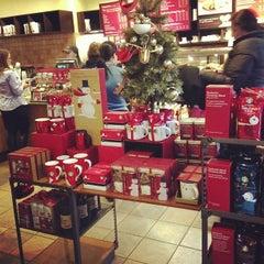 Photo taken at Starbucks by Adam G. on 11/13/2012