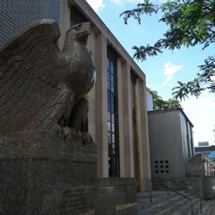 Photo taken at United States Post Office by Bill D. on 7/16/2013