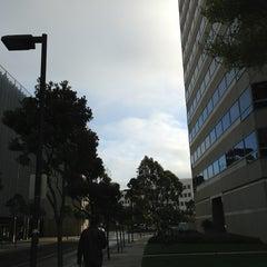 Photo taken at Genentech (Gateway Campus) by Nikki C. on 4/5/2013
