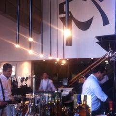 Photo taken at Restaurant Ox by Dennis G. on 7/6/2014