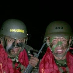 Photo taken at Bumi Marinir Cilandak, Jln.Cilandak KKO by Apollinaris on 7/16/2013