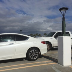 Photo taken at The Parking Spot by Corey P. on 5/5/2016
