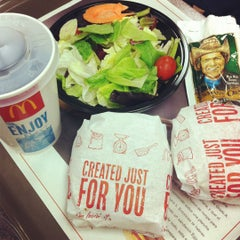 Photo taken at McDonald's by Luiza M. on 12/2/2012