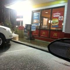 Photo taken at McDonald's by Melinda C. on 2/27/2013