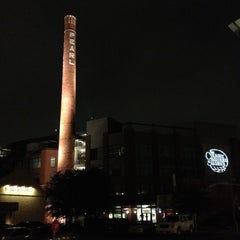 Photo taken at Pearl Brewery by Isaac C. on 12/9/2012