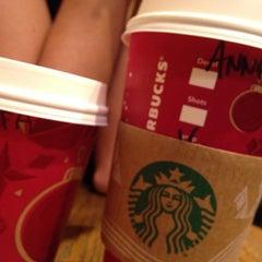 Photo taken at Starbucks by EfstraK✌ on 11/20/2013