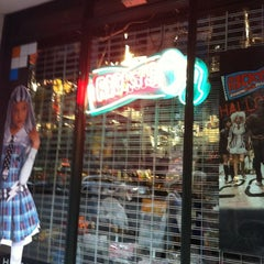 Photo taken at Ricky's NYC 57th St. by Azie S. on 10/13/2012