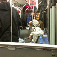 Photo taken at CTA Bus Stop 738 by Drea J. on 10/10/2012