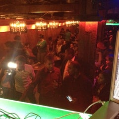 Photo taken at Fujimar Restaurant by DJ Nyce on 10/17/2012