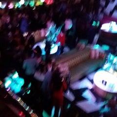 Photo taken at Gold Room Nightclub by Deron M. on 1/24/2015