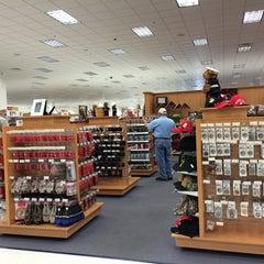 Photo taken at Marine Corps Exchange by Khristine B. on 10/16/2014